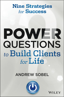 Andrew Sobel\'s Build Clients for Life eBook