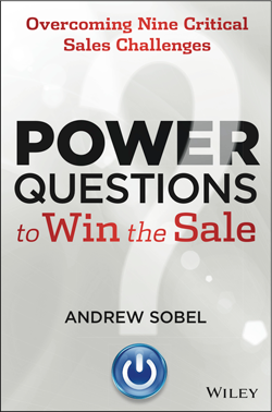 Andrew Sobel\'s Win the Sale eBook