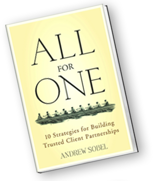 Books by Andrew All for One