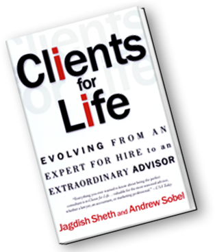Books by Andrew Clients for Life