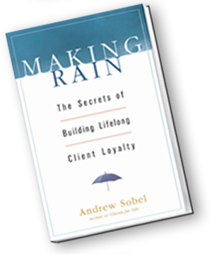 Books by Andrew Making Rain