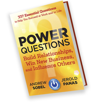 Books by Andrew Power Questions