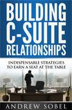 Building C-Suit Relationships