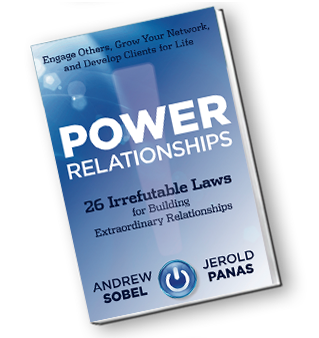 Books by Andrew Power Relationships