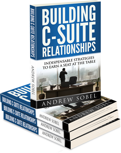 Building csuite Relationships