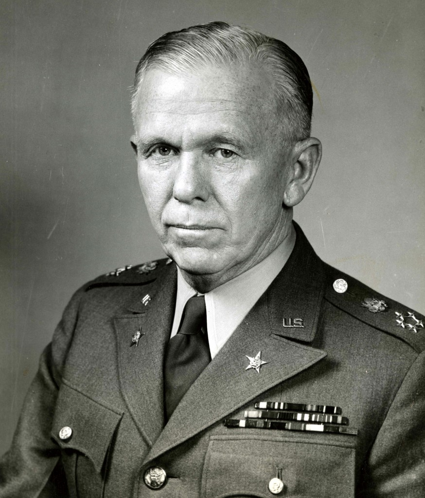 Marshall photo