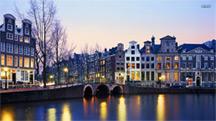 Netherlands, Belgium, & Luxembourg