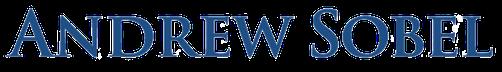 Andrew Sobel Logo