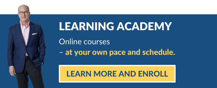 Click to find out more about The Learning Academy
